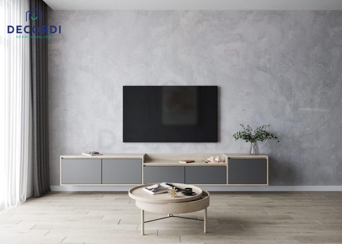 tủ tivi hiện đại