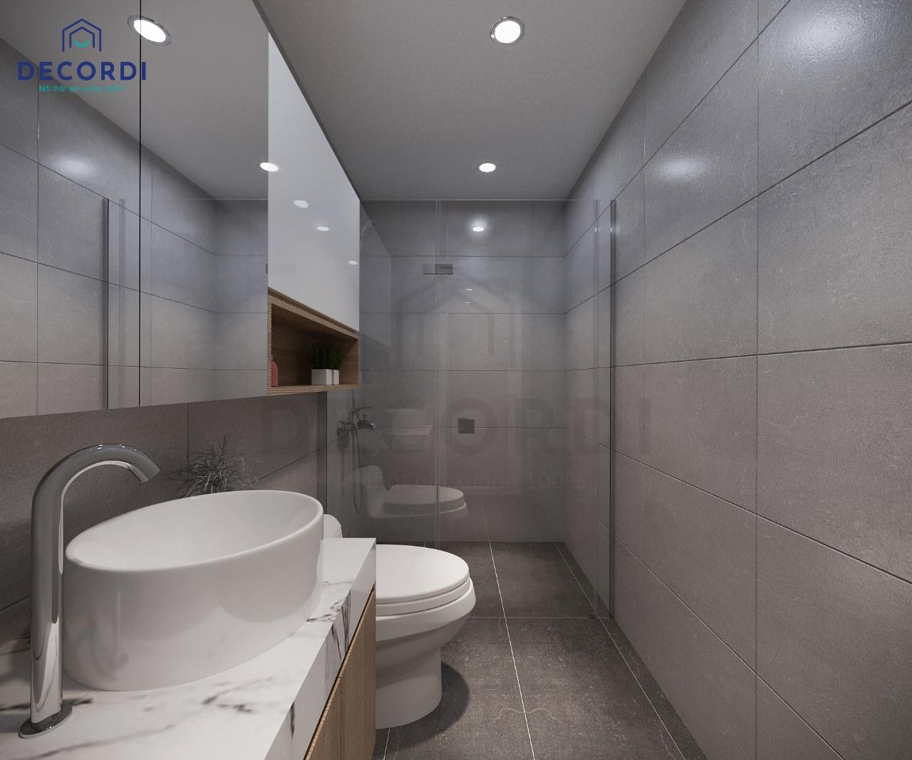 noi that toilet noi that Decordi