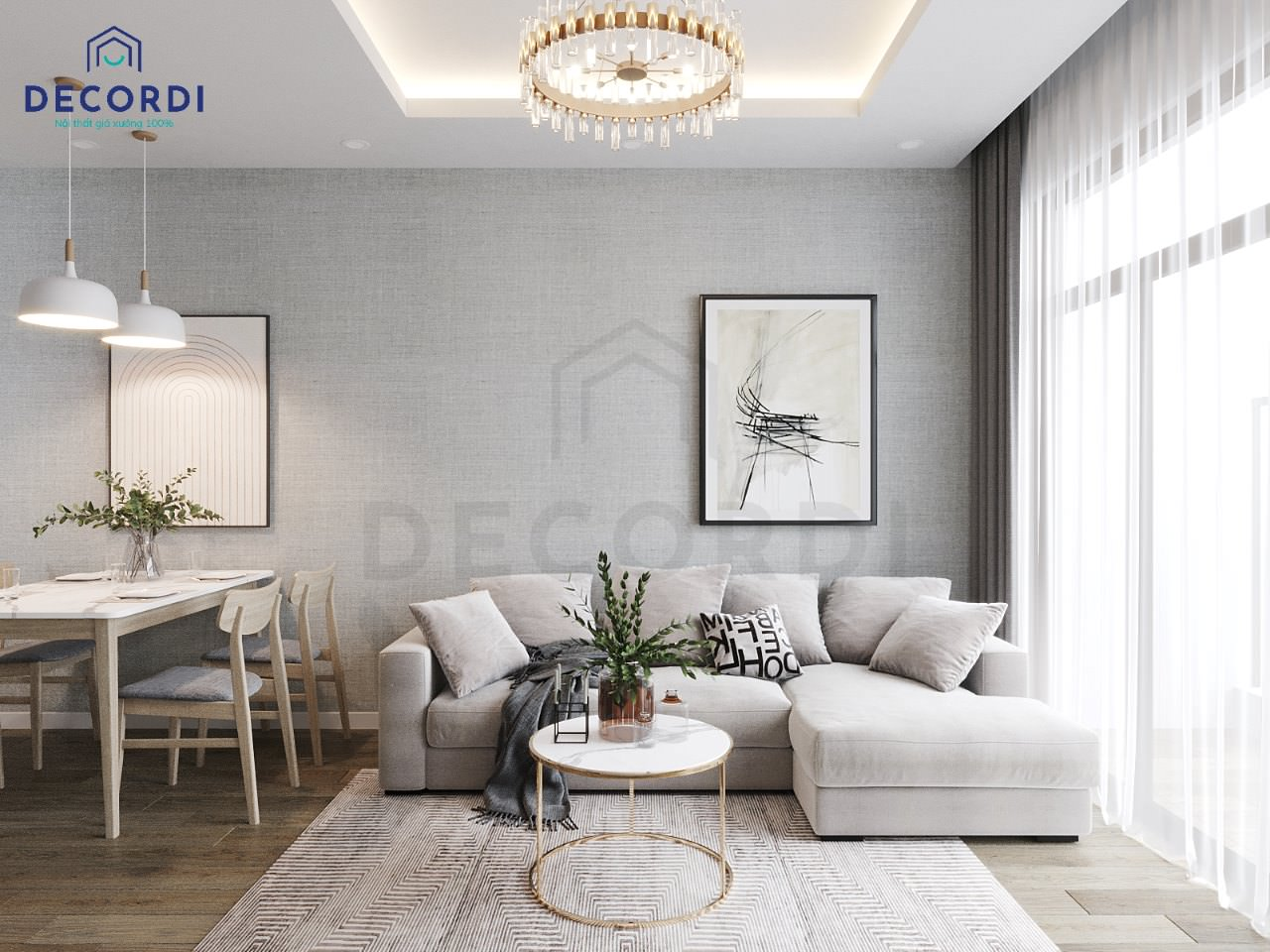 sofa chung cu noi that Decordi
