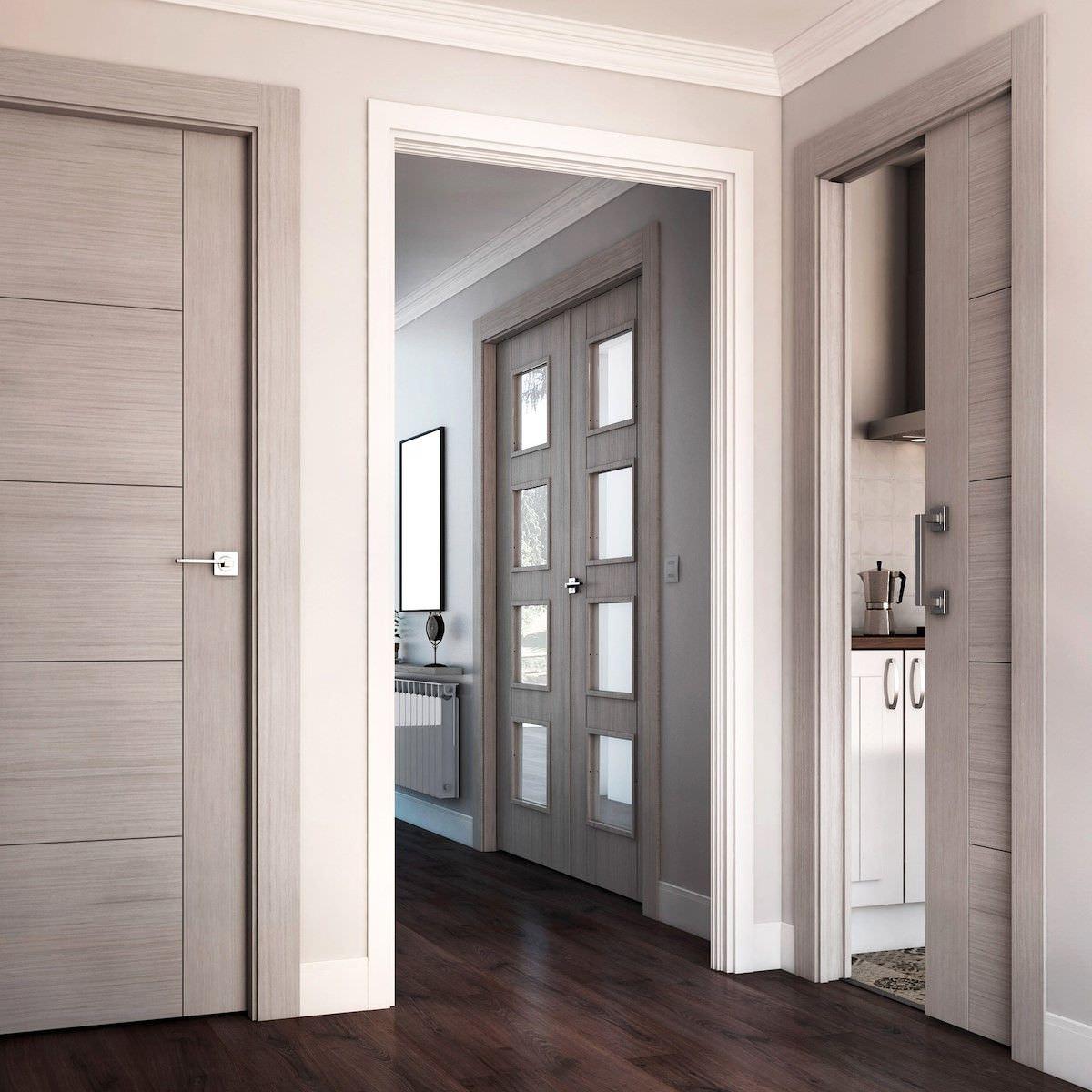 Căn phòng sẽ đón nhiều vận khí tốt hơn nếu biết cách tính kích thước cửa phòng ngủ đúng phong thuỷ
