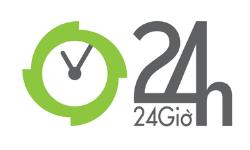 logo báo 24h