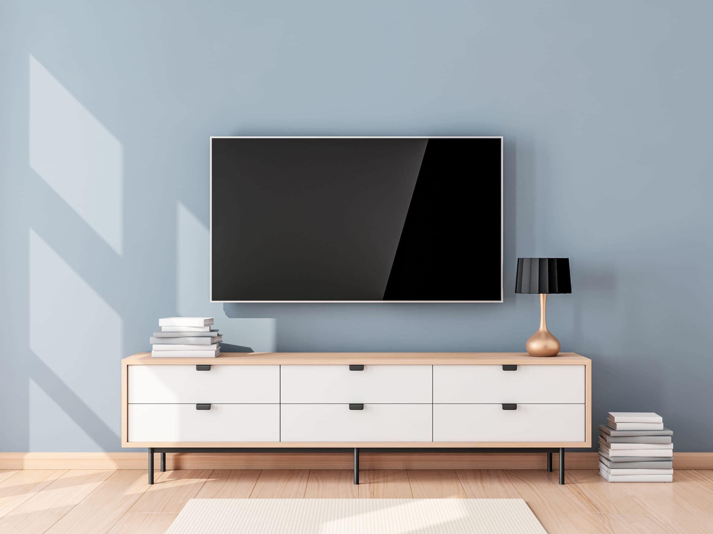 Kệ tivi 6 ngăn đơn giản giá rẻ