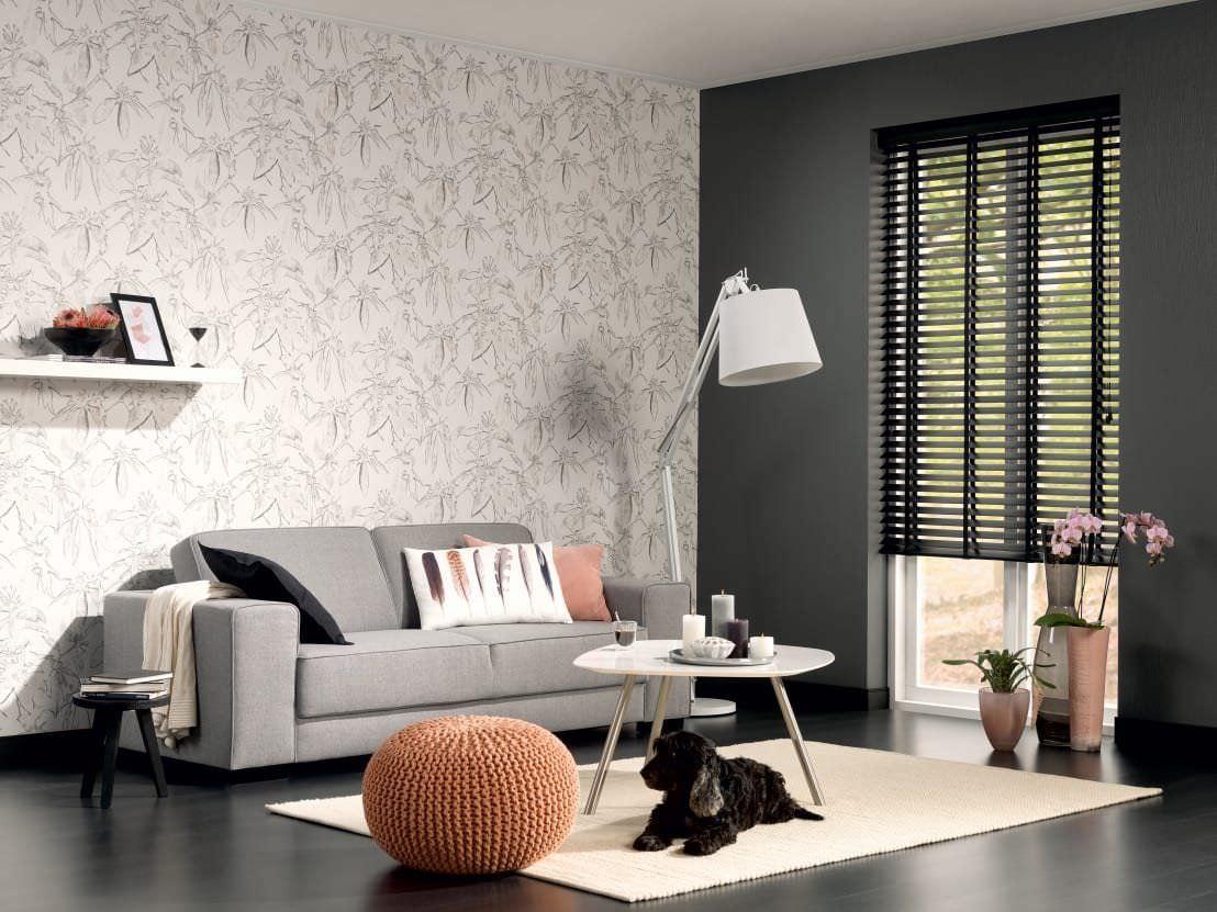 Trang trí phòng khách 12m2 đơn giản nhưng vô cùng thu hút